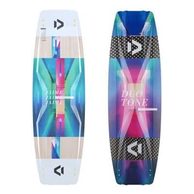 How to choose the right size for your kiteboard