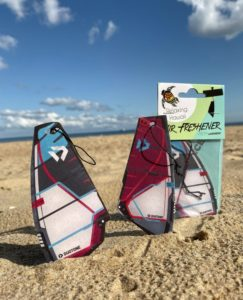 The perfect gift for every (kite) surfer