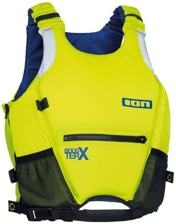 Impact Or Floatation Vest For Kitesurfing?